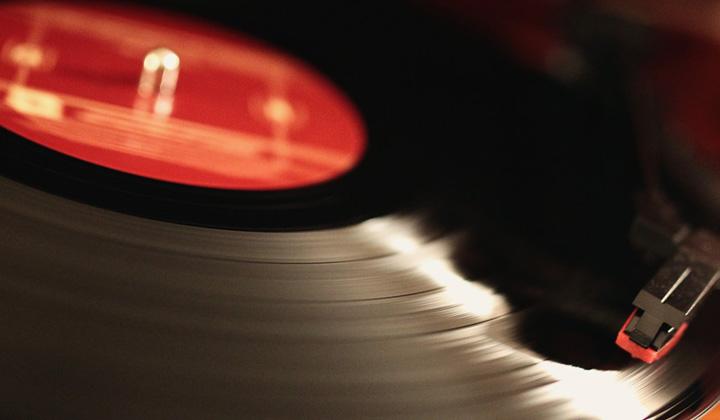Виниловые пластинки на Vinyl.com.ua